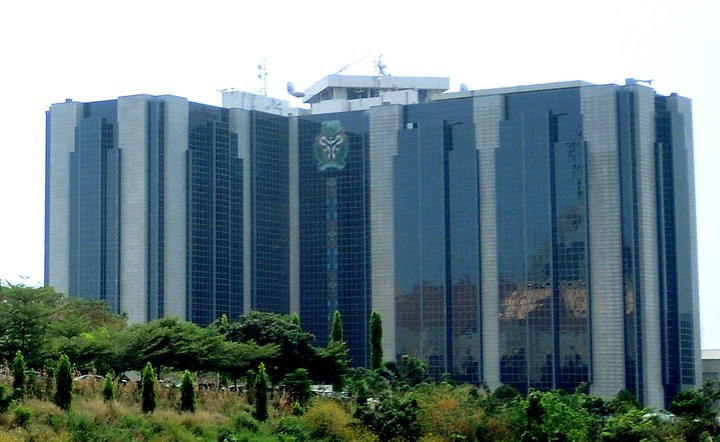 CBN FIRS defaulting in accounts