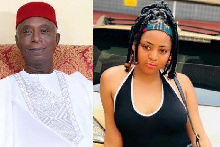 Why I married Ned Nwoko Regina Daniels