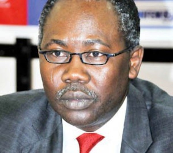 Nigerian ex-attorney general arrested in Dubai